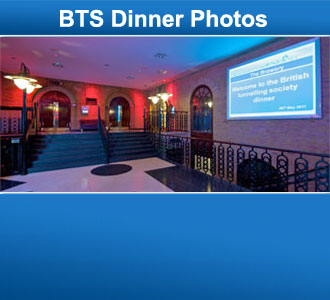 BTS Dinner Photos
