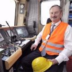 Siim Kallas steering the Brenner Base Tunnel forward - Photo EC