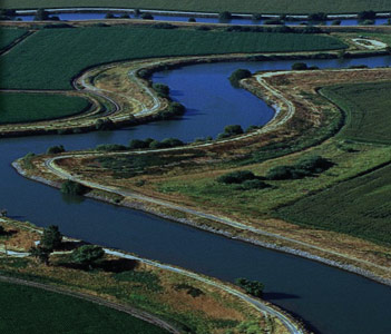 Project will feed water tointerstate canal system