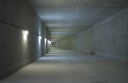 8km of Lusail LRT tunnels approaching completion