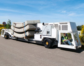 TMS manufactures specialist transport vehicles