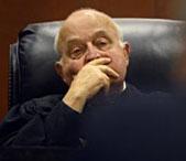 Judge James Cales