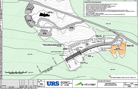 Routeburn portal plan