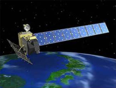 Satellite monitoring