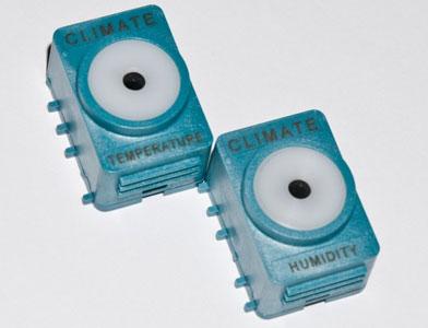 Two new sensory modules added to Trolex range