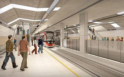 Rideau Station
