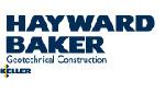 Hayward Baker