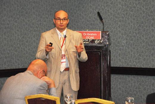 Dr Ibrahim Ocak