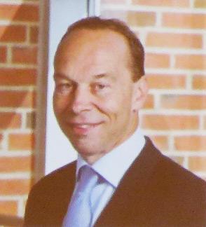 New ITA President Søren Eskesen