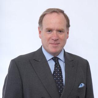 Andrew Wolstenholme OBE