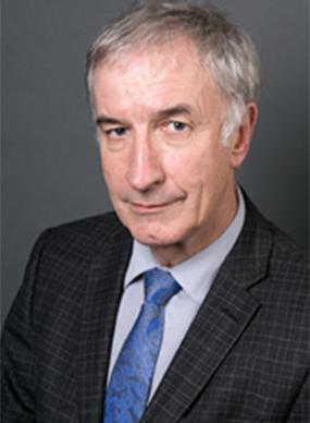 Brian Garrod