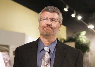 Todd Trepanier of WSDOT