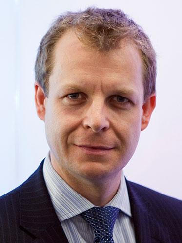 Dr Steve Denton