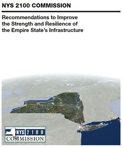 NYS2100 report