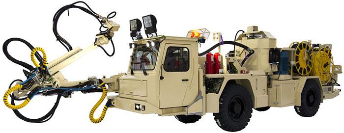 Spraymec LF050
