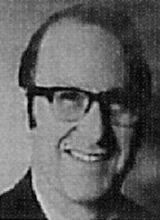 John King OBE