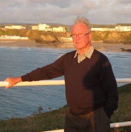 On a recent trip down memory lane in Cornwall