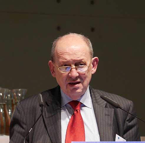 Carlo Secchi: Financing options