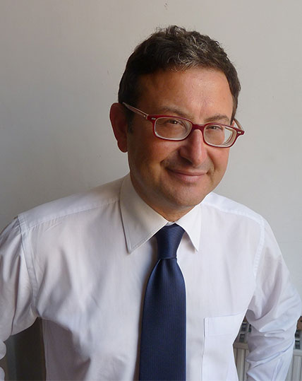 "Daniele Cascianelli, Project Director of Salini Impregilo-led Cityringen JV"" style=""width:210px;height:240px;"