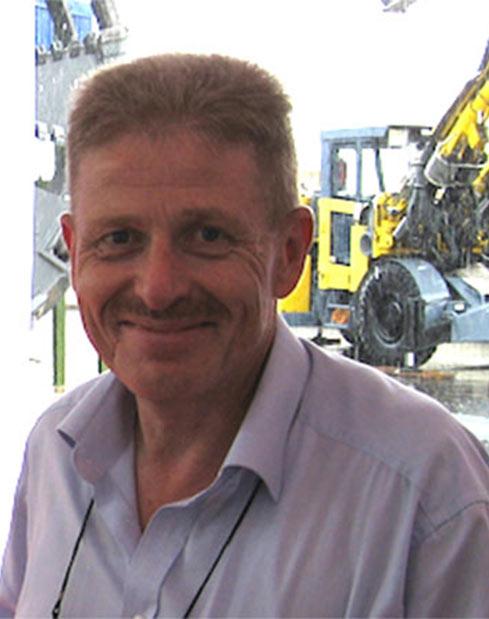Lorenz Nummsen – 1959 - 2015