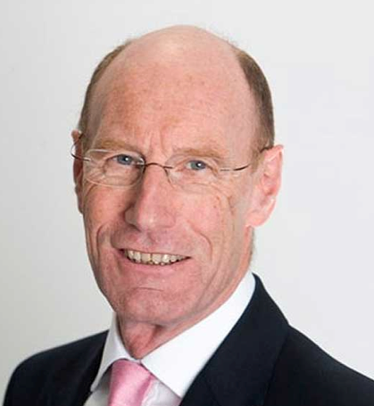 Sir John Armitt, 151st President of ICE