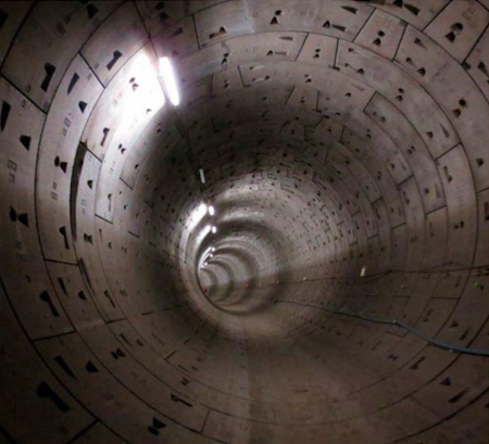 Design best practice for segment tunnel linings