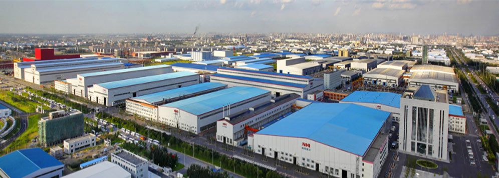 State-owned NHI factory now in receivership