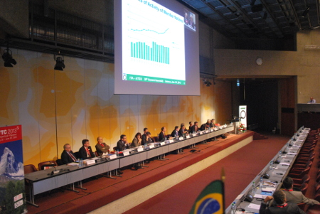 A new ITA strategy was adopted at the Geneva 2013 General Assembly