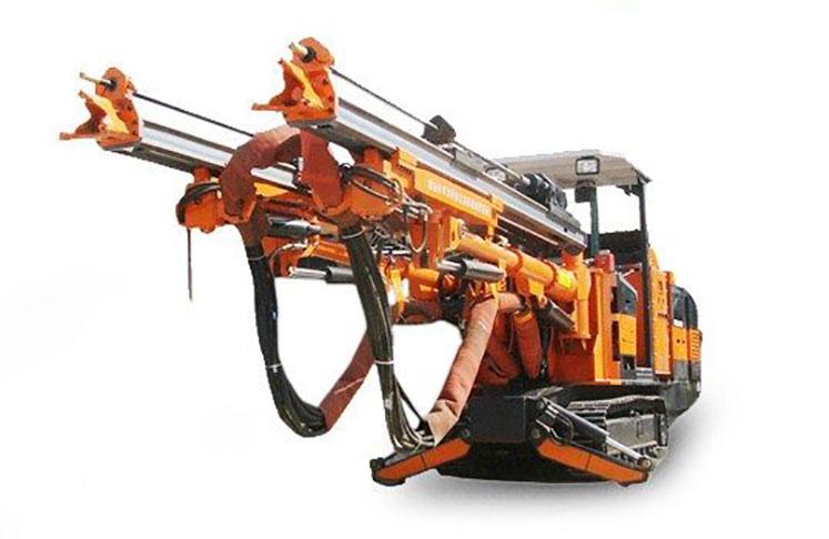 Fucheng drilling jumbo FC20-2BD