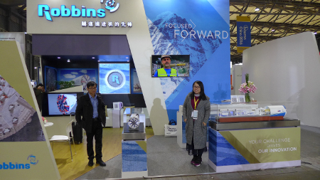 Robbins stand hosted members of it new NHI owner