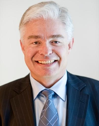 Dennis Cliche, SMC CEO