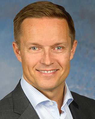 Robin Lindahl
