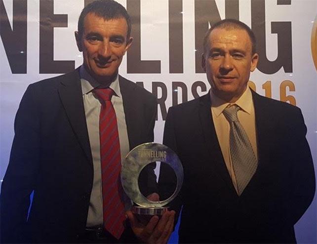FAST Consortium receives award