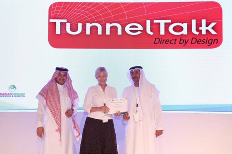 "TunnelTalk is an official Media Partner of the ATC conference series and also of the WTC2018 in Dubai next year"" style=""width:358px;height: 234px;"