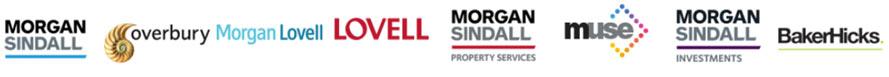 Morgan Sindall Group companies