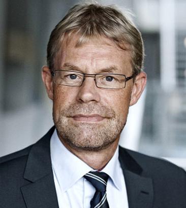Lars Peter Søbye, CEO