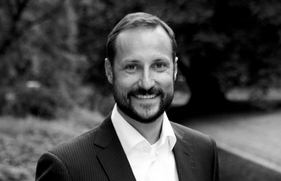 HRH Crown Price Haakon will open the proccedings