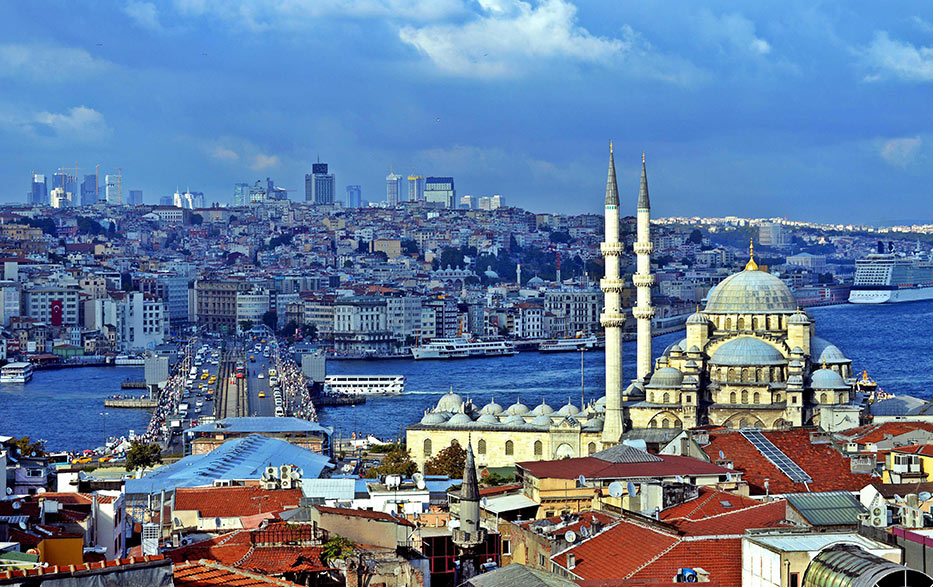 Istanbul continues investment in metro construction