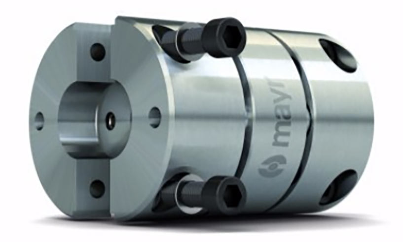 Mayr ROBA-ES elastomer couplings