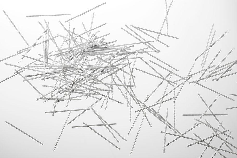 Macrosynthetic fibres Durus S500(C)