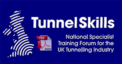 Overview of TunnelSkills Tunnel Survey Course