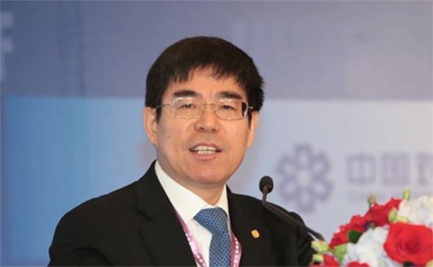 Lu Jianzhong, President of CCCI