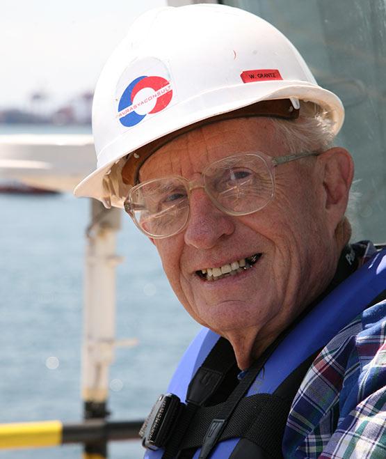 Walter Grantz 1929-2018