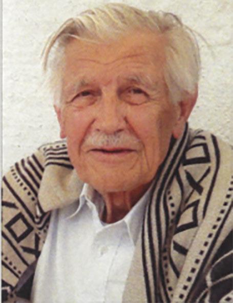 Franz Pacher 1919-2018