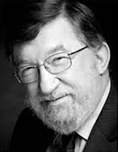 David Donaldson