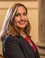 Christine Merdon