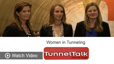 Women in Tunneling will meet at NAT