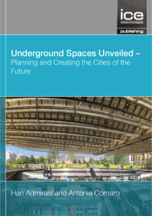 Revealing the historic and future potential of underground space development