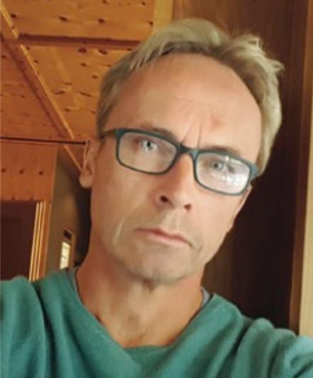 Marcel Christian Wegmuller
