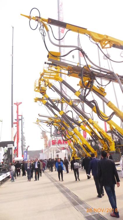 Xinzhu equipment product range